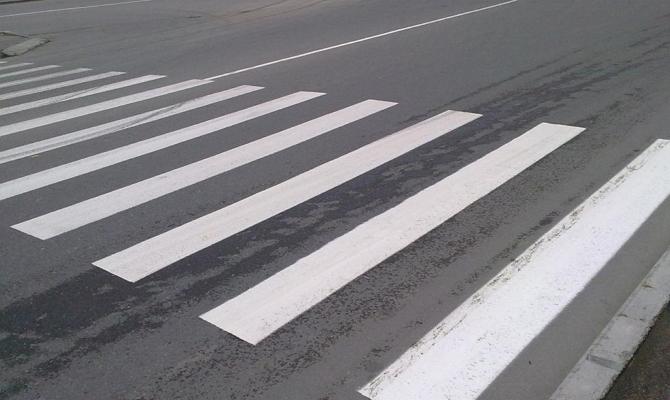 Пьяный водитель сбил девушку на пешеходной «зебре» в Балахне