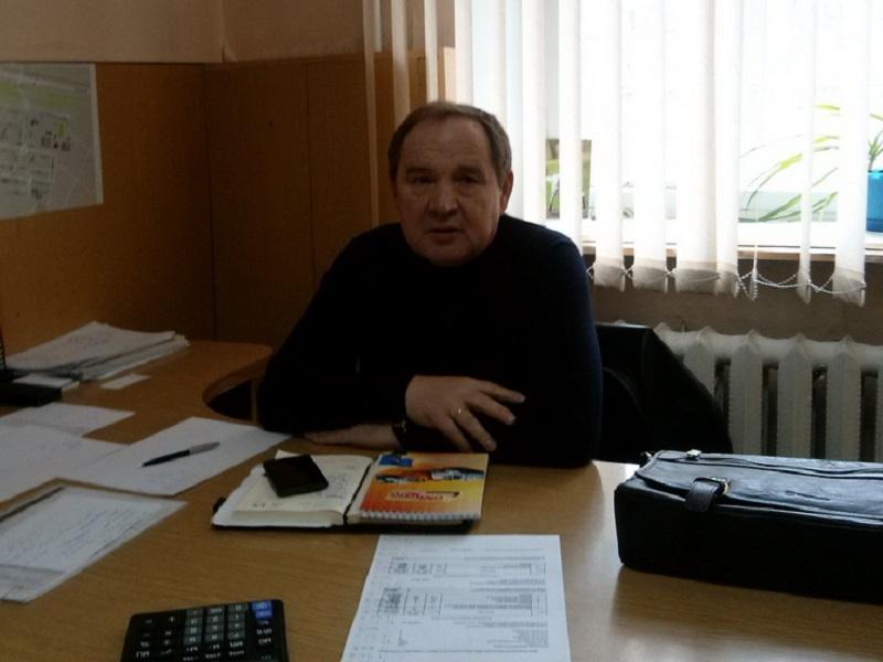 Директор управляющей компании из Чебоксар растратил 15 млн рублей жильцов