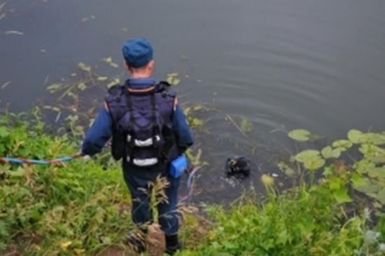 В Новомичуринске в водохранилище утонул мужчина