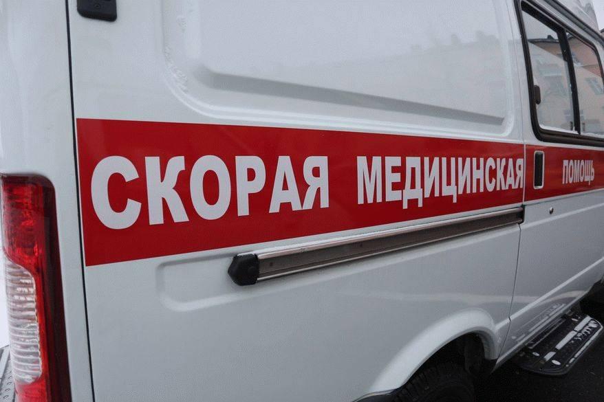 В Мордовии мужчина напился уксусной кислоты из-за разлада в семье