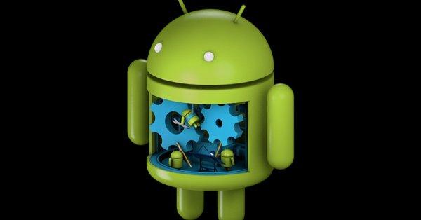 Многие устройства на Android имеют бреши в прошивке еще с завода