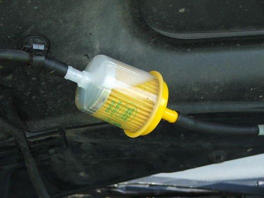 Отличные фильтры грубой очистки для авто