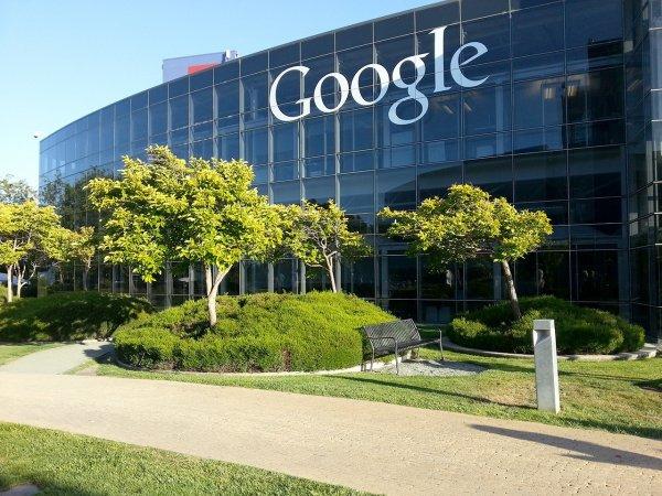 Google лишился звания «корпорация добра»
