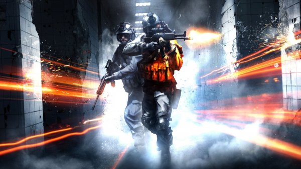 На E3 официально представили второй трейлер Battlefield V
