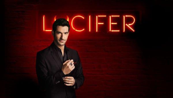 Netflix спасает «Люцифера»