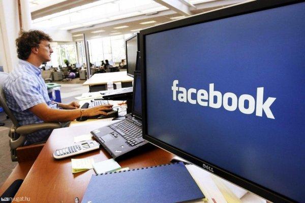 В Facebook появился сервис для поиска работы