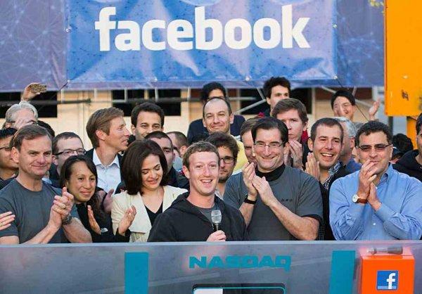 Facebook вернет опцию распознавания лица