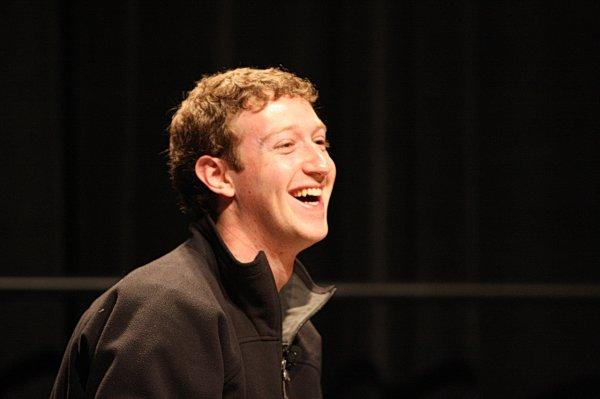 Цукерберг анонсировал запуск сервиса для знакомств в Facebook