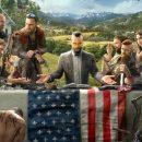 Far Cry 5 вошла в топ самых «быстропродаваемых» игр Ubisoft