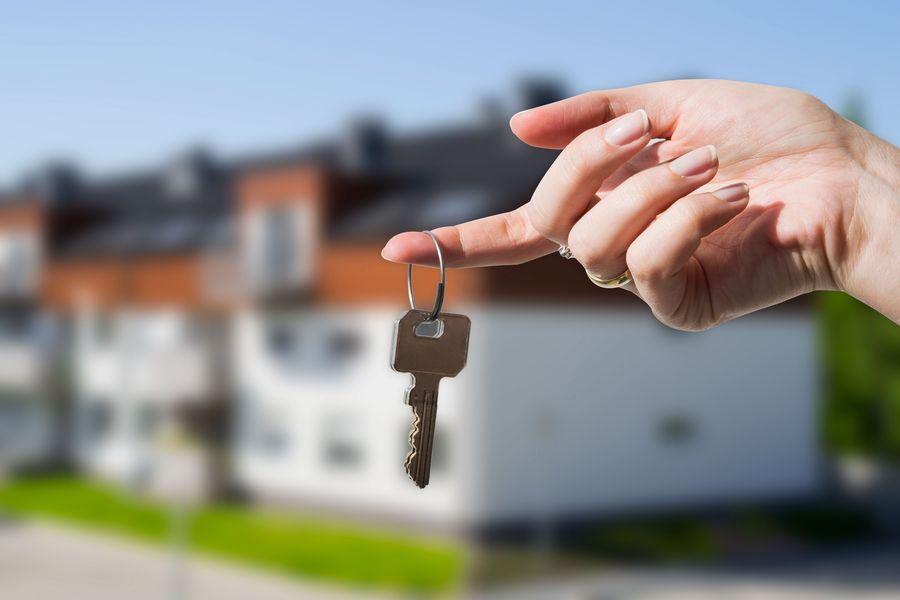 Купить квартиру в новостройке в Краснодаре очень просто