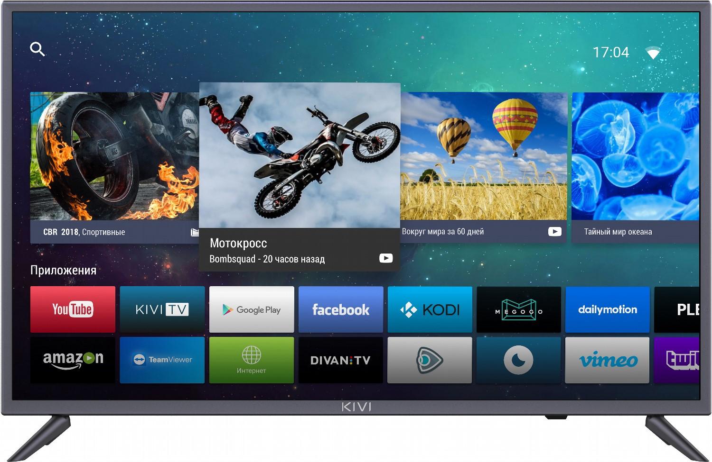 Телевизор с хорошими характеристиками по доступной цене