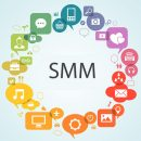 Услуги SMM продвижения в социальных сетях