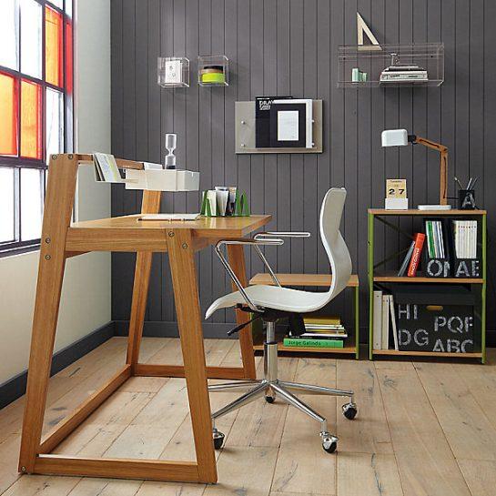 Комфортная и стильная мебель для работы и дома
