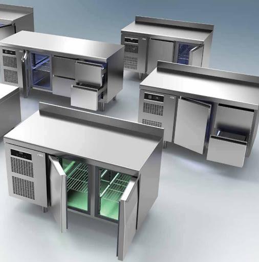 Купить кухонное промышленное оборудование