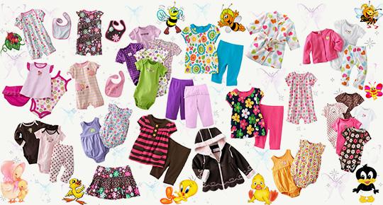 Детская мода 2021: нетривиальные палитры и принты