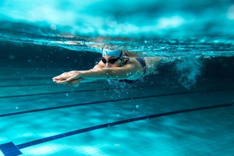 Несколько важных причин пойти в бассейн