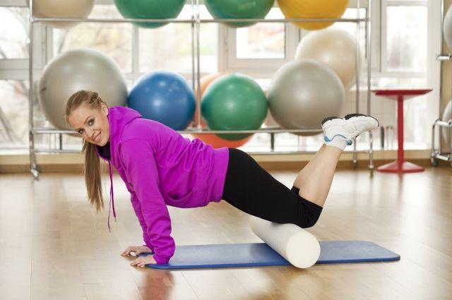 Как связаны фитнес и сон?